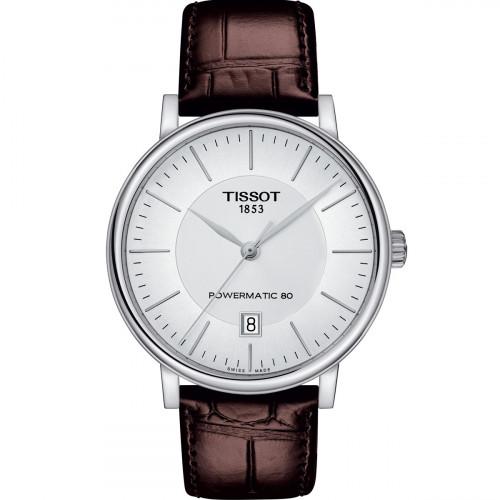 Tissot Carson Premium Powermatic 80 - T122.407.16.031.00