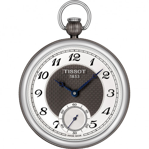 Tissot Bridgeport Lepine Mechanical - T860.405.29.032.00