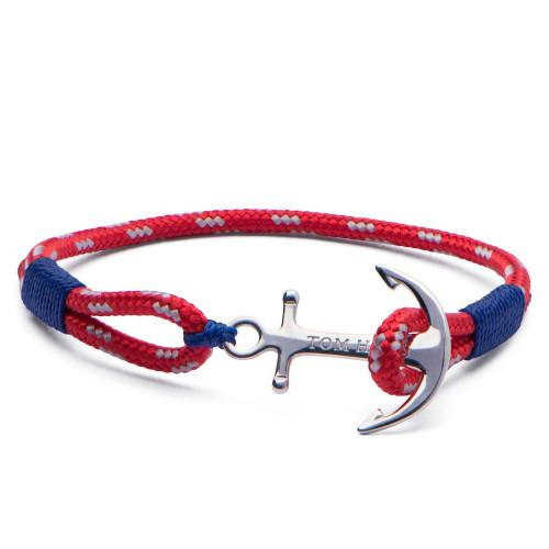 Tom Hope Arctic Blue Bracelet
