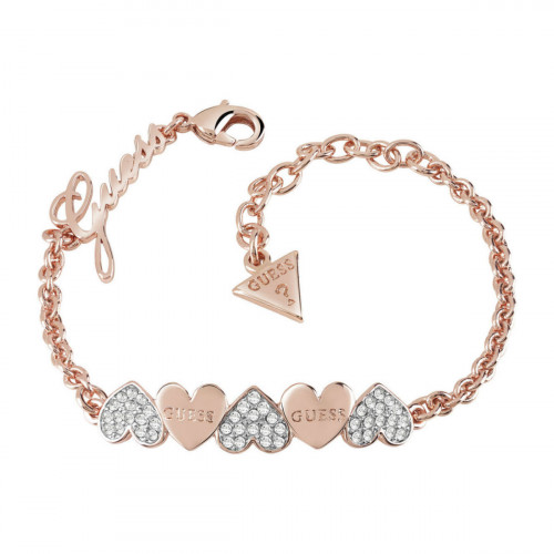 Guess Heart Bouquet - UBB85102-S