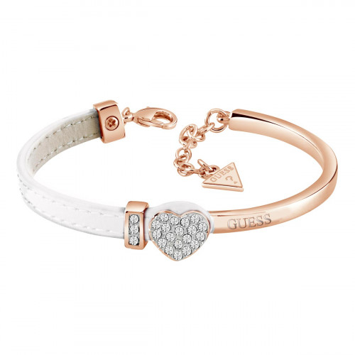 Guess Pave Heart - UBS28021