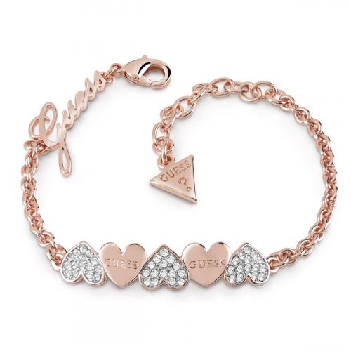 Guess Heart Bouquet - UBS84268-S