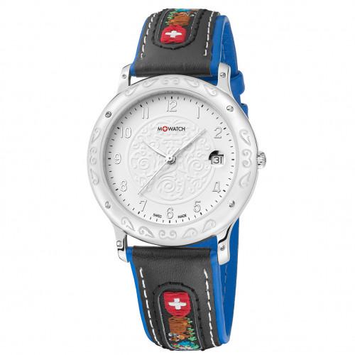 M-Watch Tradition - WRF.32211.LB
