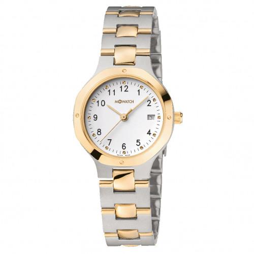M-Watch Smart Casual - WRT.48210.SU