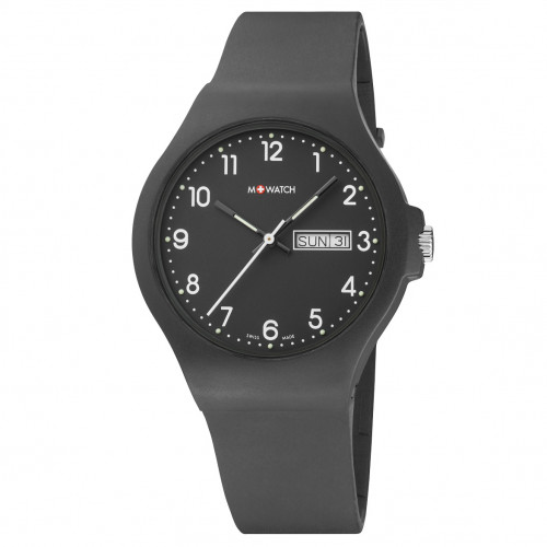 M-Watch Maxi - WYA.38220.RB