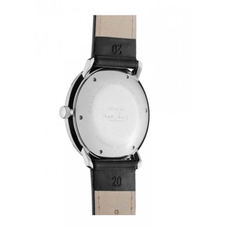 Bill Helen Automatic 0273400 Junghans Max 00 Kirchhofer BCoxed