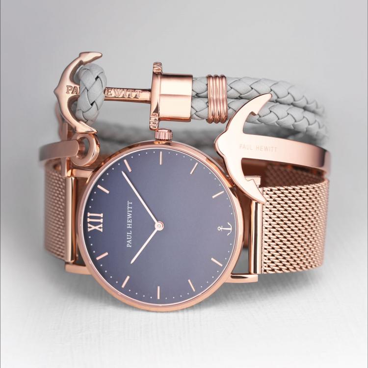 paul hewitt bracelet ancuff rose gold ph cu r helen. Black Bedroom Furniture Sets. Home Design Ideas