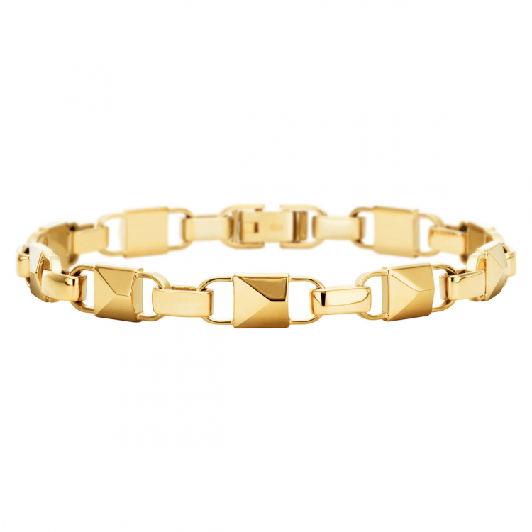 Michael Kors Mercer Link Armband MKC1002AA710 Helen
