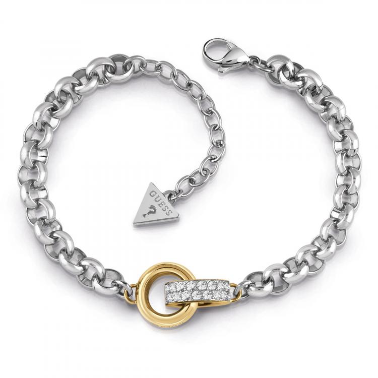release date 148a8 35710 Guess Embrace Armband - UBB78092-S - Helen Kirchhofer