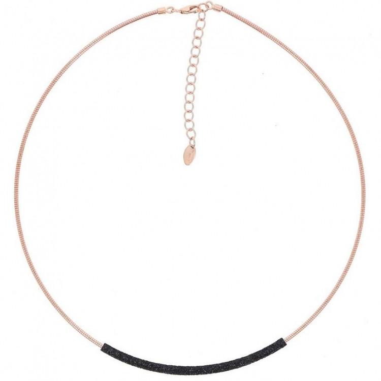 Pesavento Halskette DNA Rosé - WDNAG179 - Helen Kirchhofer