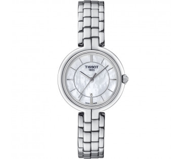 Tissot T Lady Flamingo Diamonds T094.210.33.116.01 Helen