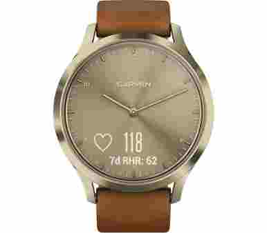 Garmin Vivomove HR Premium - 010-01850-05