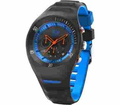 ICE-Watch Pierre Leclercq Black Blue L - 014945