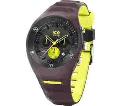 ICE-Watch Pierre Leclercq Green Yellow L - 014946