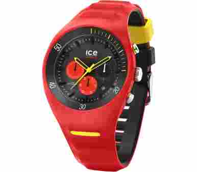 ICE-Watch Pierre Leclercq Red Black L - 014950