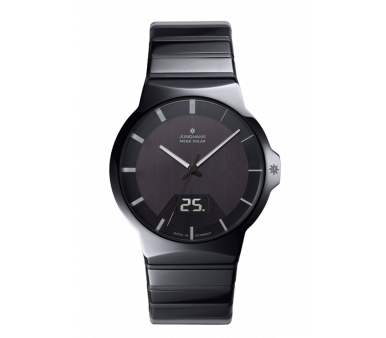 Junghans Force Mega Solar - 018/1133.44