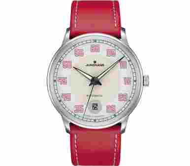 Junghans Meister Driver Automatic - 027/4716.00