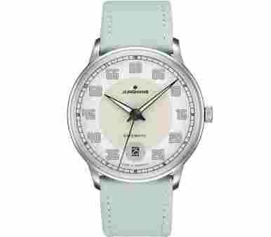 Junghans Meister Driver Automatic - 027/4717.00