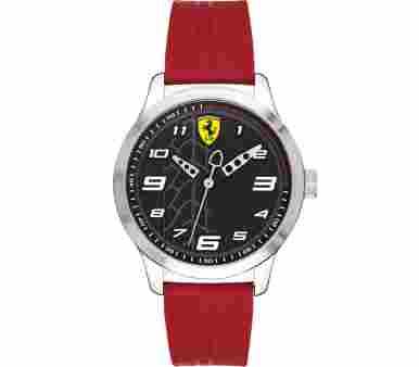 Scuderia Ferrari Pitlane - 0840019