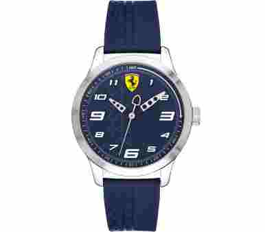 Scuderia Ferrari Pitlane - 0840020