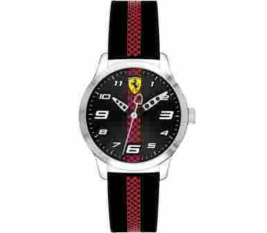 Scuderia Ferrari Pitlane - 0860002
