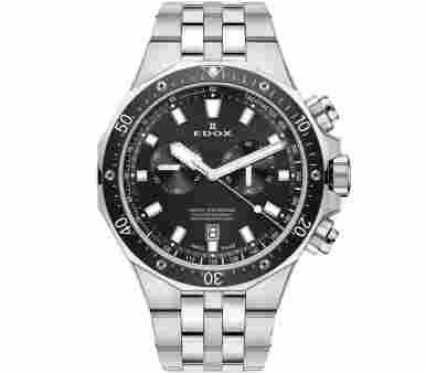 Edox Delfin Chronograph - 10109 3M NIN