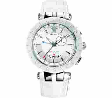 Versace V-Race GMT Alarm - 29G9S1D001S001