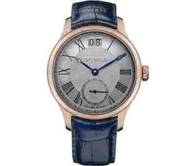Aerowatch Renaissance Big Date - 39982 RO06