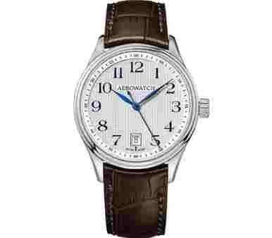 Aerowatch Les Grandes Classiques Gent Quartz - 42979 AA01