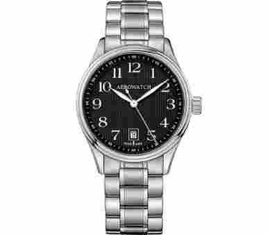 Aerowatch Les Grandes Classiques Gent Quartz - 42979 AA02 M