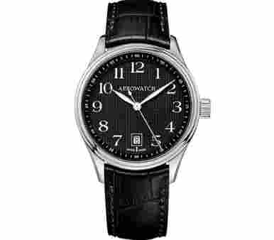 Aerowatch Les Grandes Classiques Gent Quartz - 42979 AA02