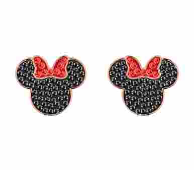 Swarovski Mickey & Minnie Ohrstecker - 5446390