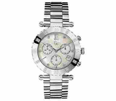 Guess Collection Diver Chic Chrono Diamont - 63000L1