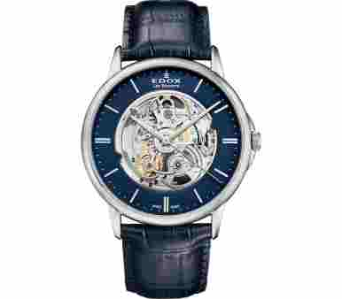 "Edox Les Bemonts ""Shade of Time"" - 85300 3BUIN"