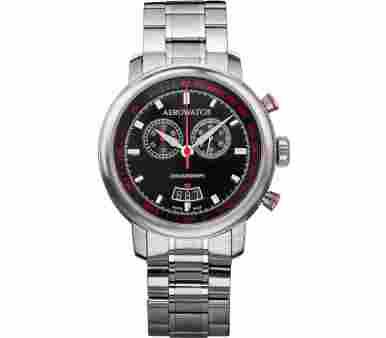 Aerowatch Renaissance Chrono - A 87936 AA01 M
