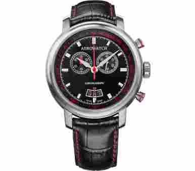 Aerowatch Renaissance Chrono - A 87936 AA01