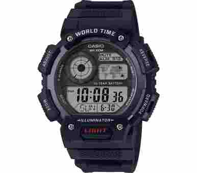 Casio Collection  - AE-1400WH-1AVEF