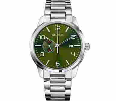 Balmain Madrigal GMT 24H - B1488.33.24