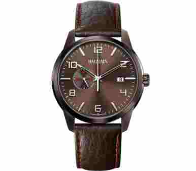 Balmain Madrigal GMT 24h - B1484.52.54
