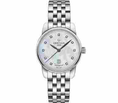 Certina DS Podium Lady Automatic - C001.007.11.116.00