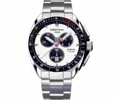 Certina DS Royal Chronograph 1/10 sec - C010.417.11.031.00
