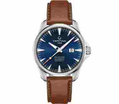 Certina DS Action Automatic Big Date - C032.426.16.041.00