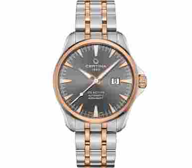 Certina DS Action Automatic Big Date - C032.426.22.081.00