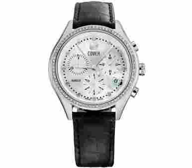 Cover Co160 Aureus Lady Chronograph - CO160.04