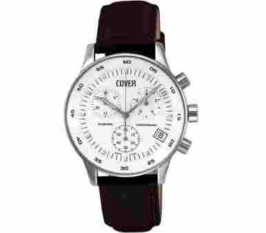 Cover Co52 Gent Chronograph - CO52.04