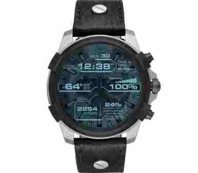 Diesel On Full Guard Smartwatch - DZT2001