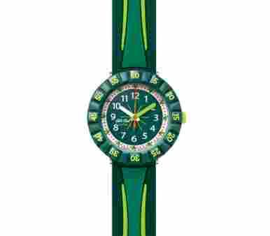 Flik Flak All Green - FCSP074