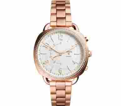 Fossil Q Accomplise Hybrid Smartwatch - FTW1208