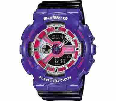 Casio G-Shock - GA-110NC-6AER