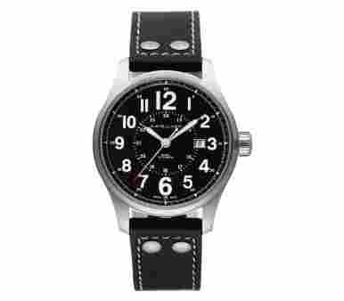 Hamilton Khaki Officer - H70615733